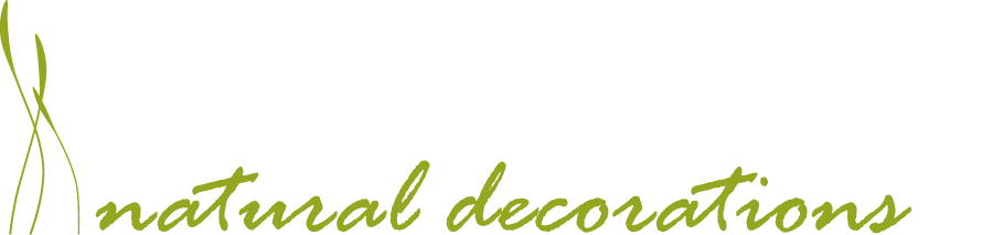 Logo natural deco